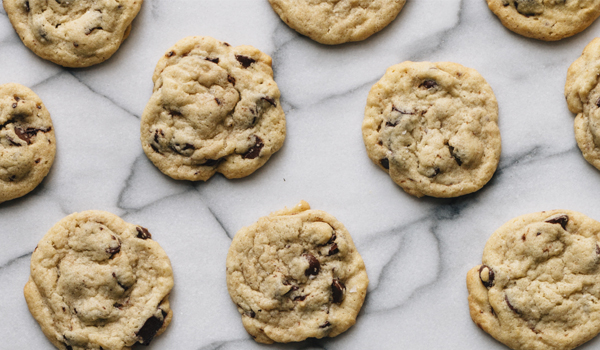 Tasty Ideas with Cookie Dough