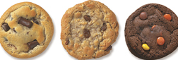 Why to fundraise with cookie dough
