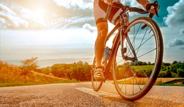 4 Cycling Fundraiser Ideas