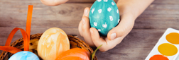 Easy Easter Fundraisers