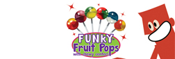 Win a FUNK-tastic Fundraising.com prizepack
