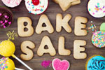 fundraising ideas bake to order