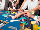 fundraising ideas poker tournament