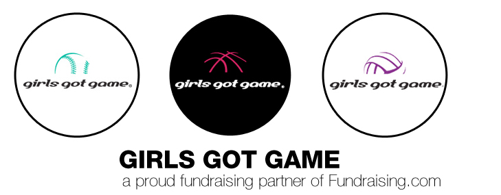 girls got game fundraising ideas