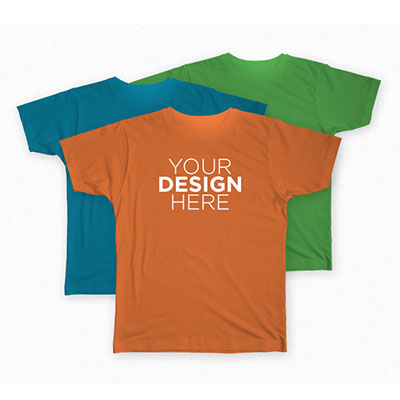 T-shirt Fundraising | T-Shirts Fundraiser | Fundraising.com
