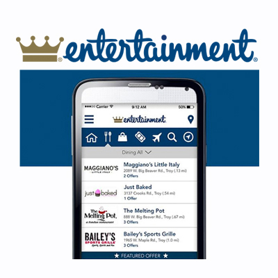 Entertainment App