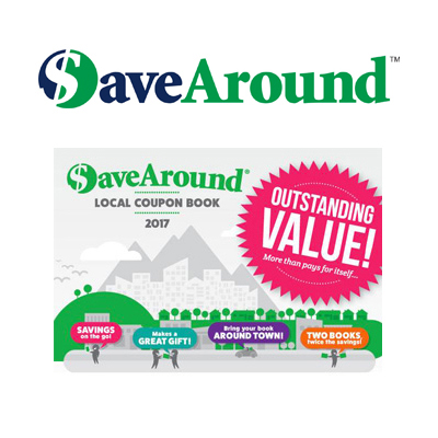 Save Around
