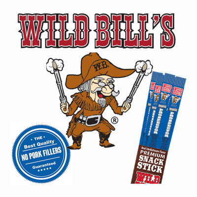 Wild Bills Jerky