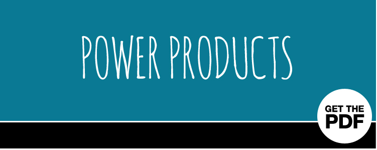Power Products Fundraising